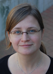 Anna Hokema