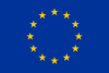 Image of the EU flag.
