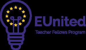 EUnited Teacher Fellows Program Logo.